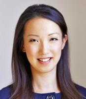 Clara Shih, CEO, Hearsay Social.