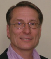 Chuck Ruzick, VP, Research & Consulting, Novarica.