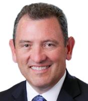 Juan Serrano, President & CEO, Munich Health North America.
