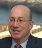 John Lucker, Principal, Deloitte Consulting LLP.