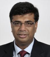 Gaurav Johri, SVP and Head of Platforms Solutions Group, Mindtree.