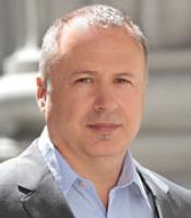 Alec Miloslavsky, CEO, EIS Group.