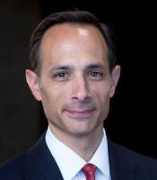 John Ammendola, president and CEO, Grange Insurance.