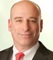 Kenneth S. Solon, EVP, CIO, Lincoln Financial Group.