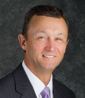 Larry Shaw, President & CEO, MMG Insurance.