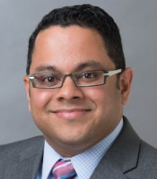Mahendra Nambiar, VP, Capgemini Financial Services, Capgemini.