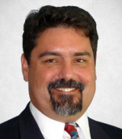 Mike Wanzong, VP, Insurance Solutions, ISCS.