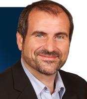 Paul Skordilis, EVP, Infogix.