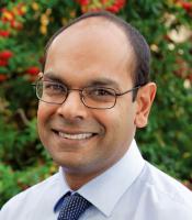 Selwyn Fernandes, managing director, LV= Direct.