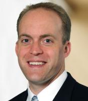 Steve Sanders, SVP, Chief Marketing Officer, Columbus Life.