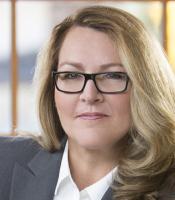 Carine Clark, CEO and President, MaritzCX.