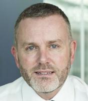 Darren Price, Group CIO, RSA.