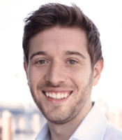 Francois de Lame, Co-Founder and Chief Marketing Officer, PolicyGenius.