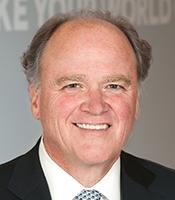 Mike McGavick, CEO, XL Catlin.