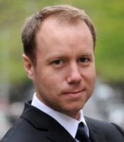 Alex Atzberger, President, SAP Ariba.