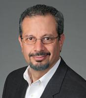 Ash Hassib, SVP, LexisNexis Risk Solutions.