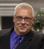 Kevin Mason, EVP, Instec.