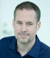 Neil Betteridge, VP, Strategy, Guidewire Software.