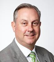 David Hackett, EGM, Insurance, MLC.