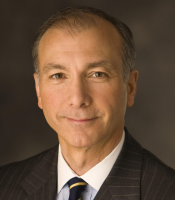 Steven A. Kandarian, Chairman, President and CEO, MetLife.