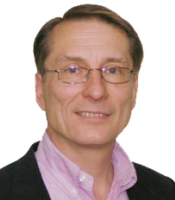 Chuck Ruzicka, VP, Research & Consulting, Novarica.