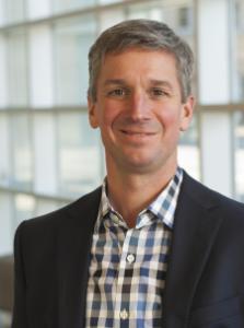 Matt Sackett, CEO, DOXA Insurance Holdings.