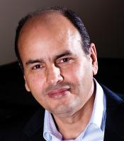 Otman Basir, president and CEO, IMS.