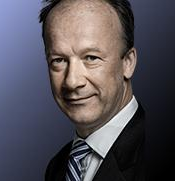 Thierry Delaporte, CEO of Capgemini's Financial Services Strategic Business Unit.