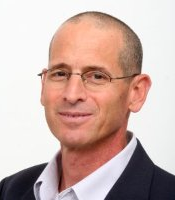 David Schapiro, CEO, Earnix.
