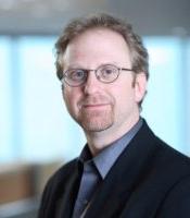 Paul Daugherty, CTO, Accenture.