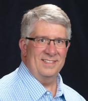 Roger Soppe, VP, Global Insurance Advisory, Equisoft.