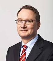 Tobias Büttner, Head of Corporate Claims, Munich Re.