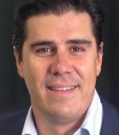 Grégory Moliner, CEO, Effisoft, USA.