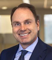 John Cusano, Senior Managing Director, Insurance, Accenture.