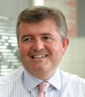Jonathan Hewett, CMO, OCTO Telematics.