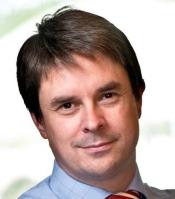 Xavier Brenez, CEO, MLOZ.