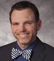 Brad Hilliard, Public Affairs Specialist, State Farm.