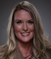 Kristyn Emenecker, Global VP, Verint Enterprise Intelligence Solutions.