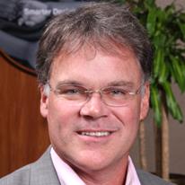 Bill Madison, CEO, Insurance, LexisNexis Risk Solutions.