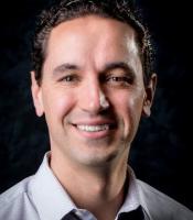 Andrés Irlando, CEO, Verizon Telematics.