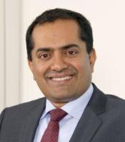 Dinesh Venugopal, president, Mphasis Digital,