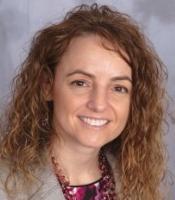 Kristen Metzger, president of Anthem's Indiana Medicaid plans.