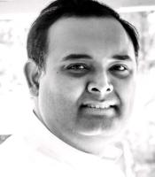 Kumar Shailabh, Executive Director, Uplift India Association.