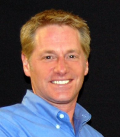 Randy Waldron, VP, Sales and Marketing, Liberty Pumps.