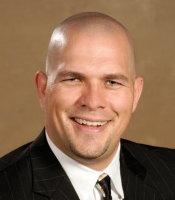 Rob Wesseling, Executive VP, P&C Operations, The Co-operators.