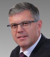 Shaun Tarbuck, CEO, ICMIF.