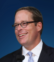 Charles M. Chamness, president and CEO, NAMIC.