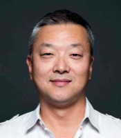 Alex Kim, COO, DropIn.