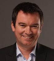 Derek Corcoran, Chief Experience Officer, Avoka.