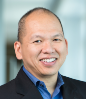 Eric Yau, general manager, RMS Software.